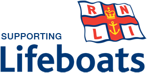 Supporting RNLI Lifeboats
