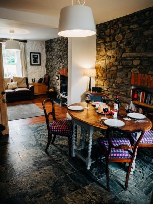 boutique holiday cottage st davids