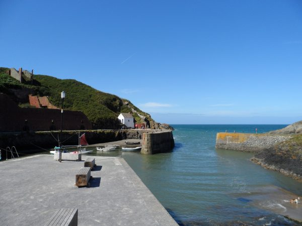 st davids escapes porthgain