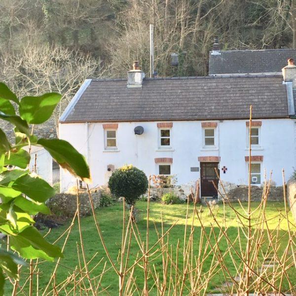 Lantern Cottage Solva St Davids Escapes