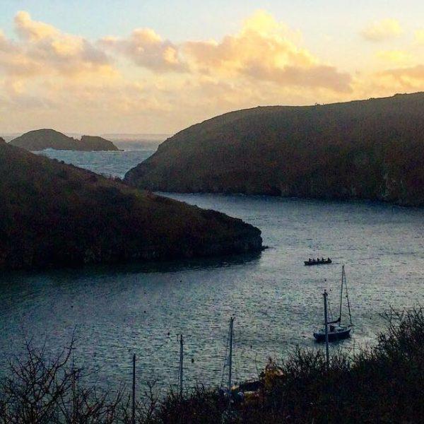 Rowing Club Solva St Davids Escapes