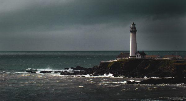 Smalls Lighthouse Solva St Davids Escapes