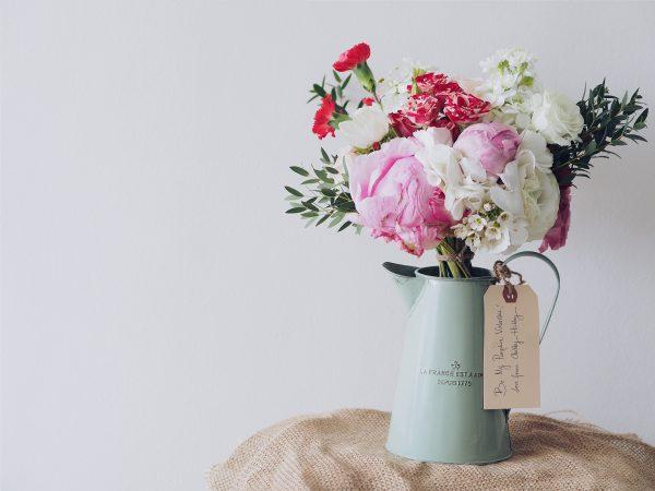 mothers day st davids flowers