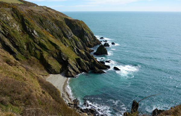 Walk the Pembrokeshire coast
