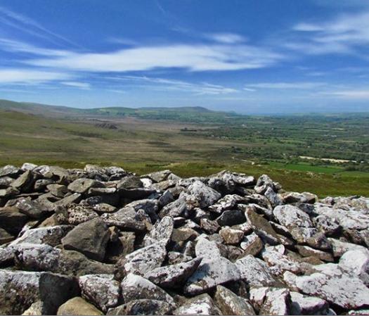 Preseli Hills - Pembrokeshire