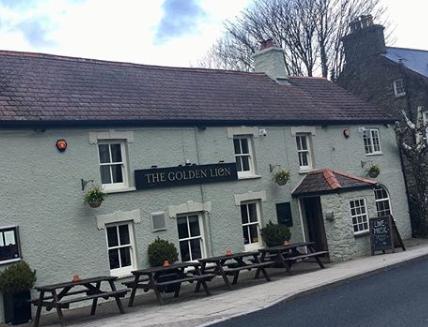 The Golden Lion Pub - Pembrokeshire