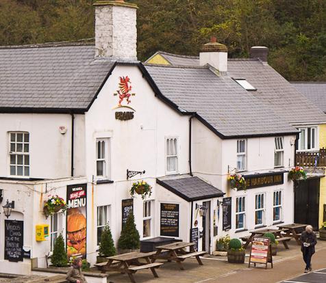 The Harbour Inn - Pembrokeshire