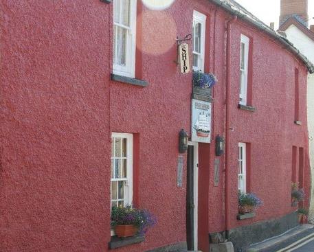 The Ship Inn Pub - Pembrokeshire