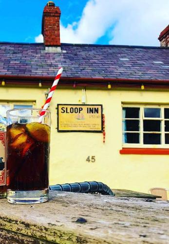 The Sloop Inn - Pembrokeshire
