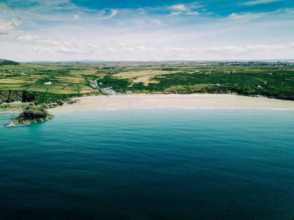 Top 10 Beaches in Pembrokeshire