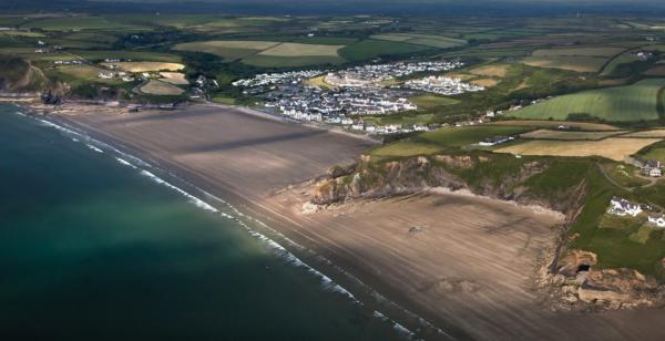 Broad Haven, Pembrokeshire