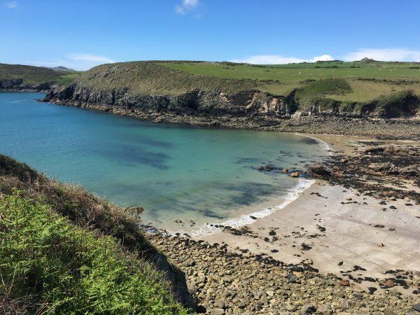 PorthLysgi - Pembrokeshire
