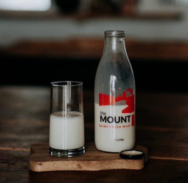 The Mount Milk, Solva