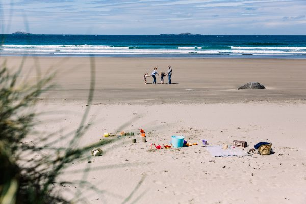 Whitesands Beach Pembrokeshire